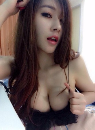 Young Busty Bangkok Escort